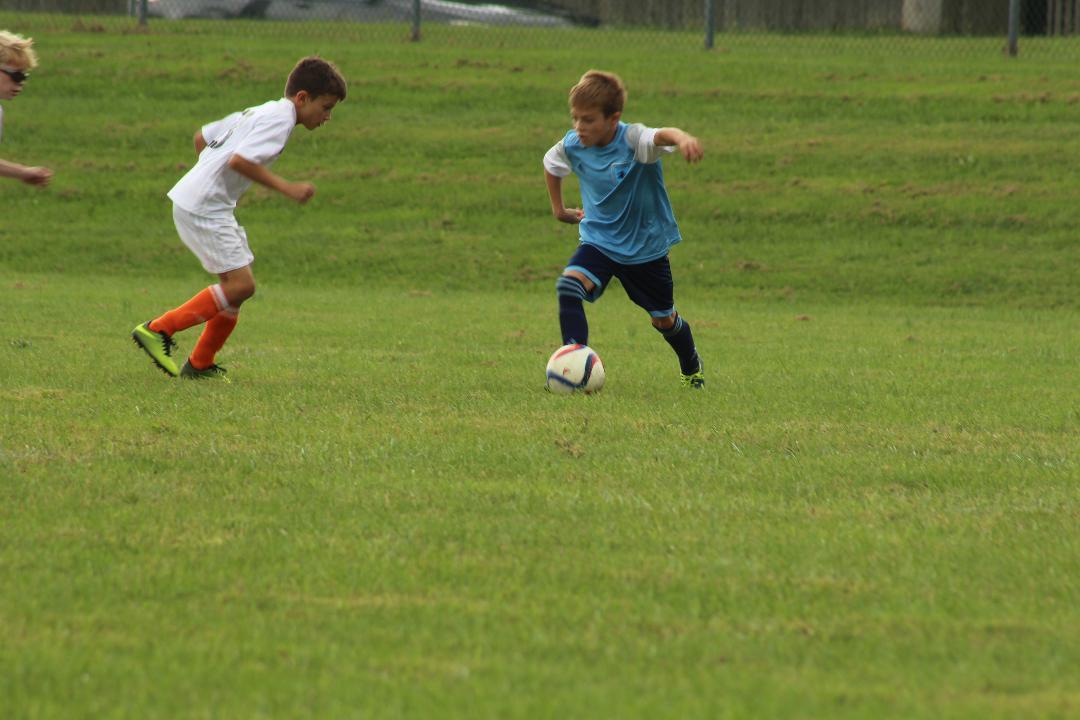 Malvern United Soccer Club